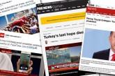 15 Temmuz 2016 sonrasında Batı medyası
