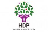 Halkların Demokratik Partisi (HDP) Logo