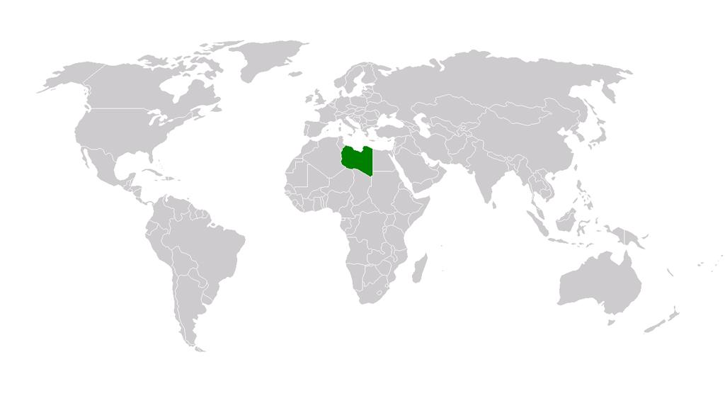 Libya Krizinde Diplomatik Hareketlilik ve Muhtemel Senaryolar
