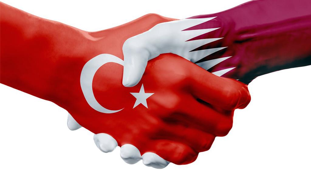 Türkiye-Katar İlişkileri