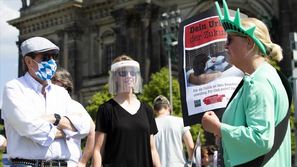 Koronavirüs Krizi Bağlamında Çin'in Almanya'daki Algı Faaliyetleri