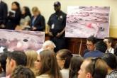 30 Nisan 2019 | Suriye İnsan Hakları Ağı (SNHR), Beşşar Esed rejiminin cezaevlerinde alıkoyduğu, akıbetleri bilinmeyen kişiler hakkında rapor yayımladı.
