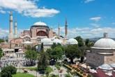 Ayasofya Camii   Fotoğraf: Muhammed Enes Yıldırım (AA)