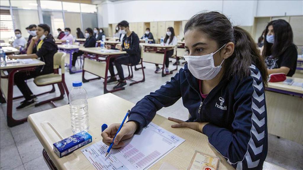 SETA, LGS Kapsamındaki Merkezi Sınav Sonuçlarını Değerlendirdi