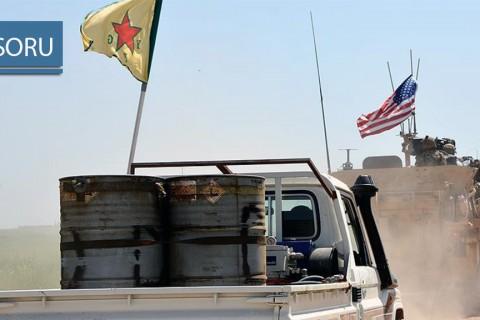 5 Soru: ABD'nin YPG/PKK ile Petrol Anlaşması İmzalaması ve Özerklik Arayışı