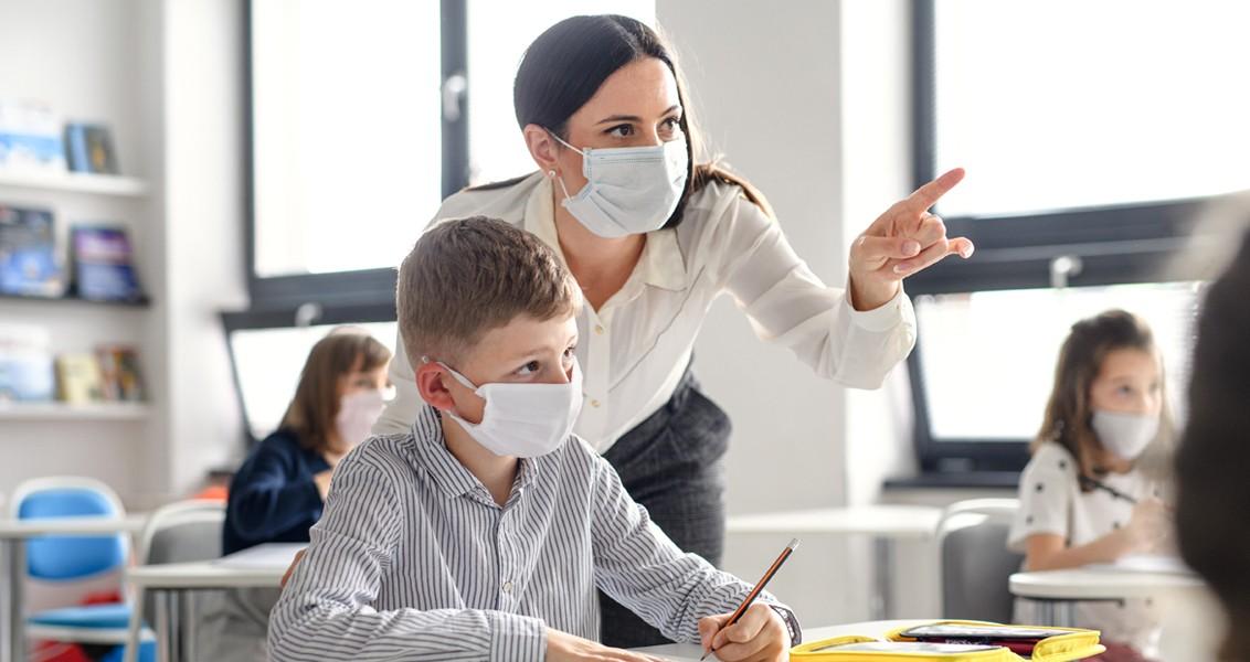 Pandemi Dönemi Ulusal Eğitim Politikaları Çerçevesinde Eğitim Hakkının Korunması