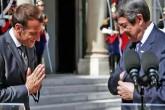 Analiz: Fransa'nın Doğu Akdeniz'deki Tehlikeli Oyunu