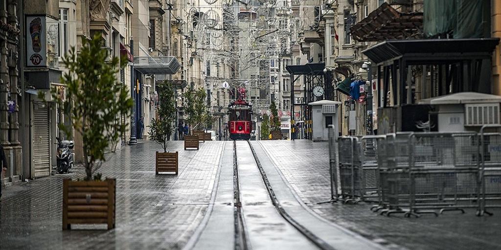 Modern Türkiye'nin Çelişkileri