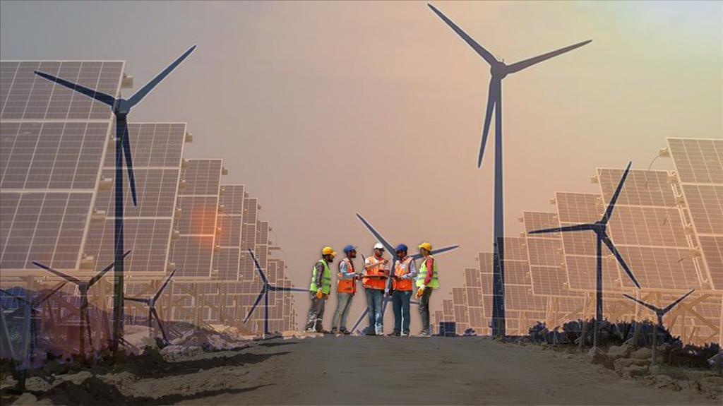 Perspektif: Türkiye'nin Yenilenebilir Enerji Kaynakları ve RES ve GES Yatırımları