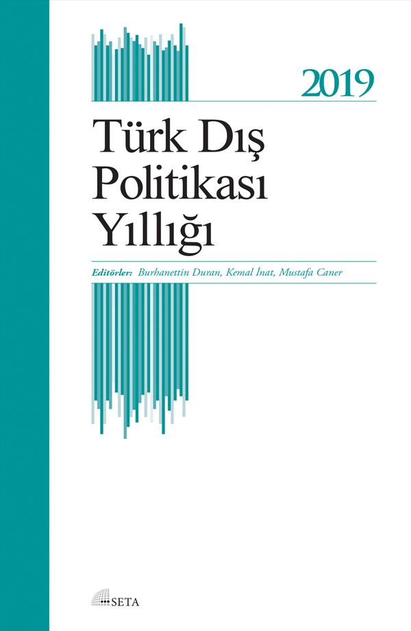 Türk Dış Politikası Yıllığı 2018