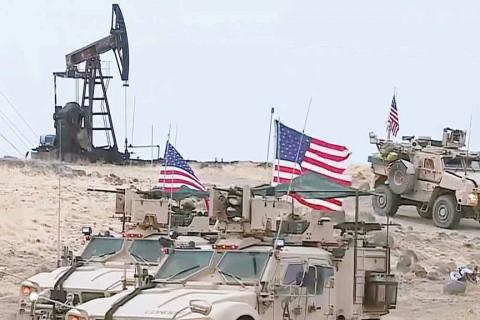 ABD-SDG Petrol Anlaşması