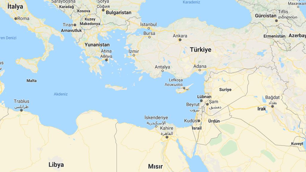 Perspektif: Doğu Akdeniz'de Yunanistan-Mısır Deniz Sınırı Antlaşması ve Türkiye