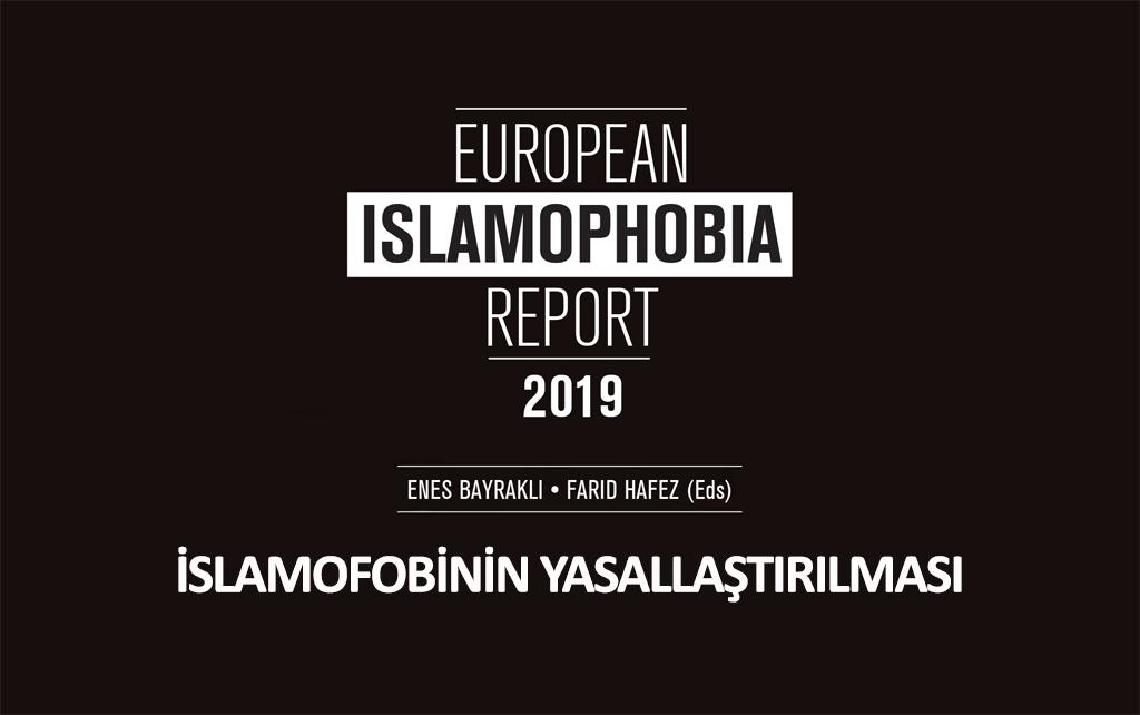 İslamofobinin Yasallaştırılması | #EIR2019