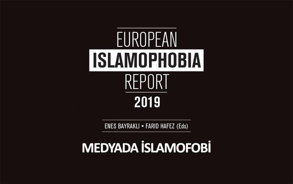 Medyada İslamofobi | #EIR2019