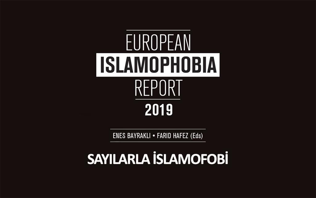 İnfografik: Sayılarla İslamofobi | #EIR2019