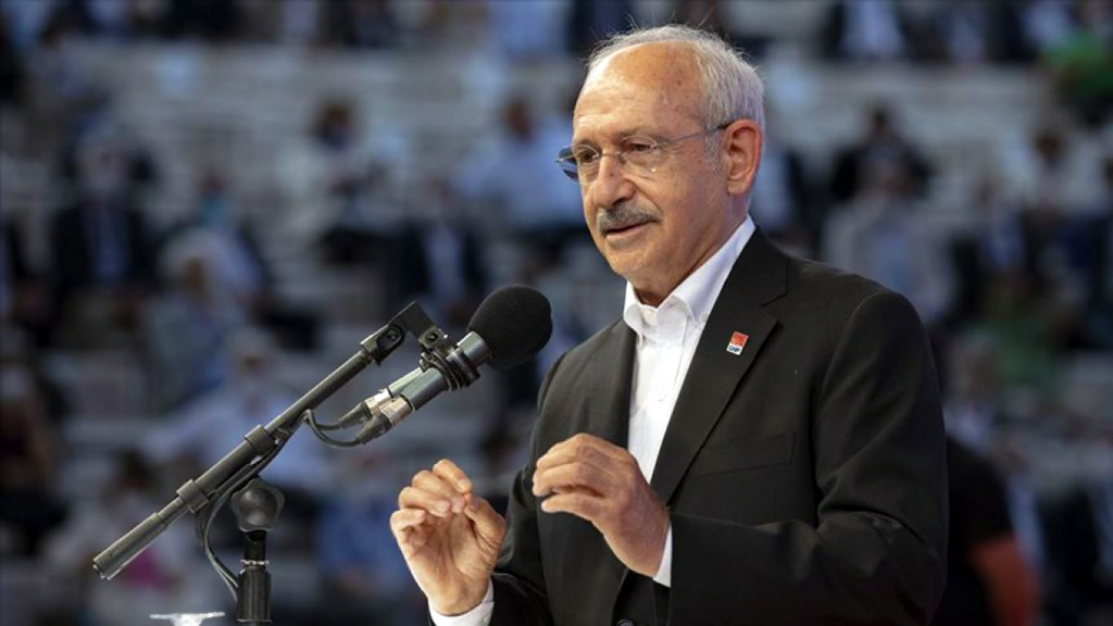 Odak: CHP Kurultayı, Kılıçdaroğlu ve 2023 Stratejisi