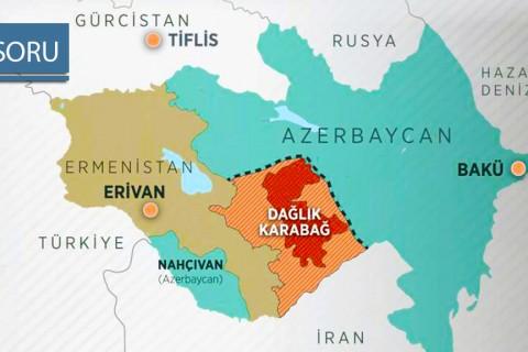5 Soru: Dağlık Karabağ Çatışması: Azerbaycan-Ermenistan İlişkilerinde Bir Kırılma mı?
