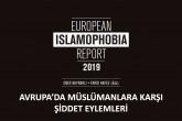 İnfografik: Avrupa'da Müslümanlara Karşı Şiddet Eylemleri   #EIR2019