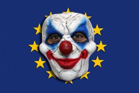 Avrupa Birliği (AB) Maskesi