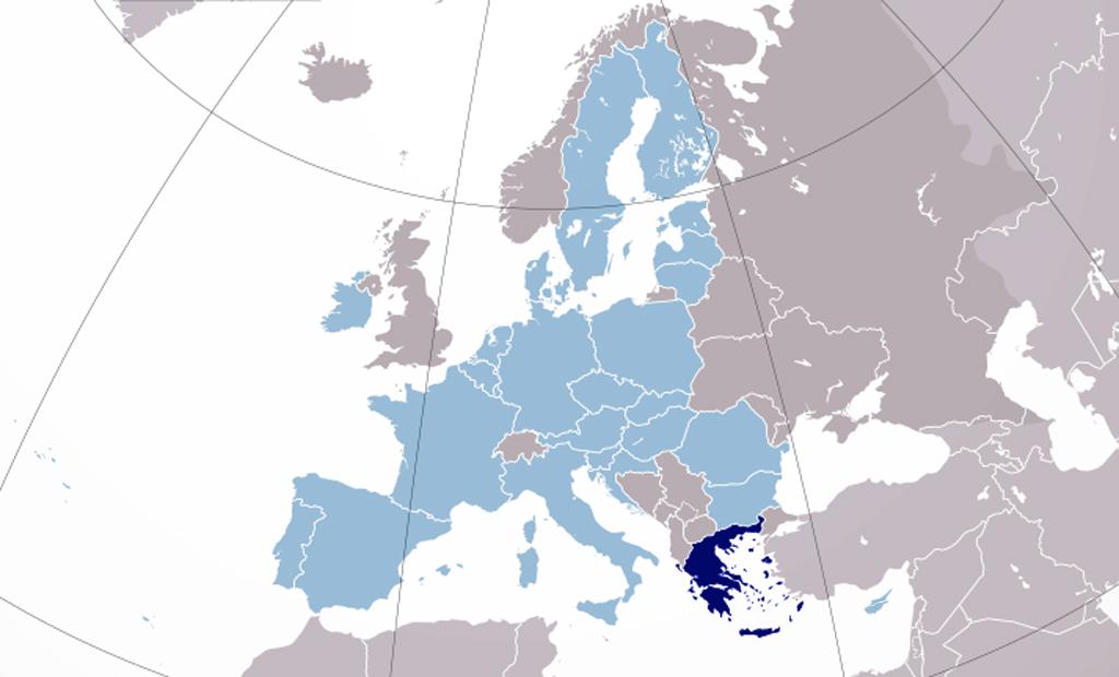 """Odak: Avrupa Birliği'nde """"Yunanistan"""" Çatlağı"""