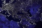 Avrupa, Kuzey Afrika, Anadolu, Asya