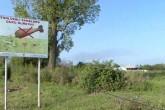 Azerbaycan-Ermenistan sınır hattı yakınları
