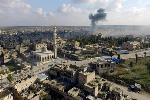 Perspektif: İdlib'deki Ateşkesin Geleceği Risk Altında