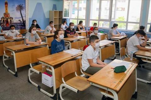 Koronavirüs Kovid-19 Günlerinde Yüz Yüze Eğitim
