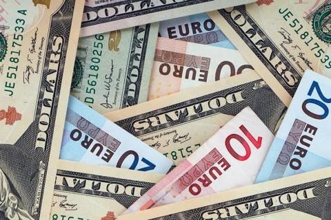 Euro - ABD Doları Paritesi