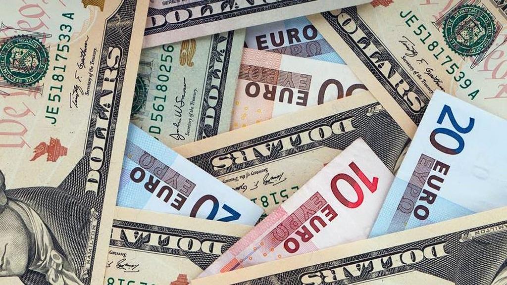 Euro-Dolar Kapışması