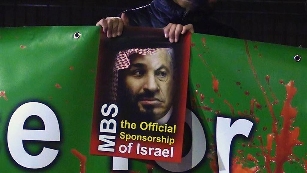 Uzmanlara Göre Suudi Arabistan-İsrail İlişkilerinde de Normalleşme Muhtemel