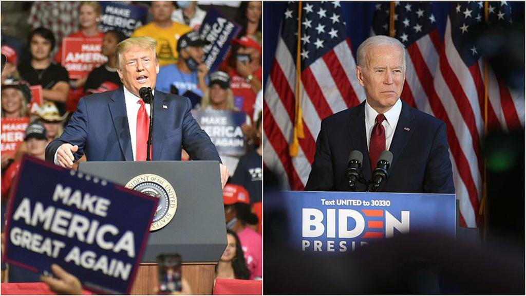 ABD Başkanlık Seçimlerinde Anayasa Mahkemesi Savaşı