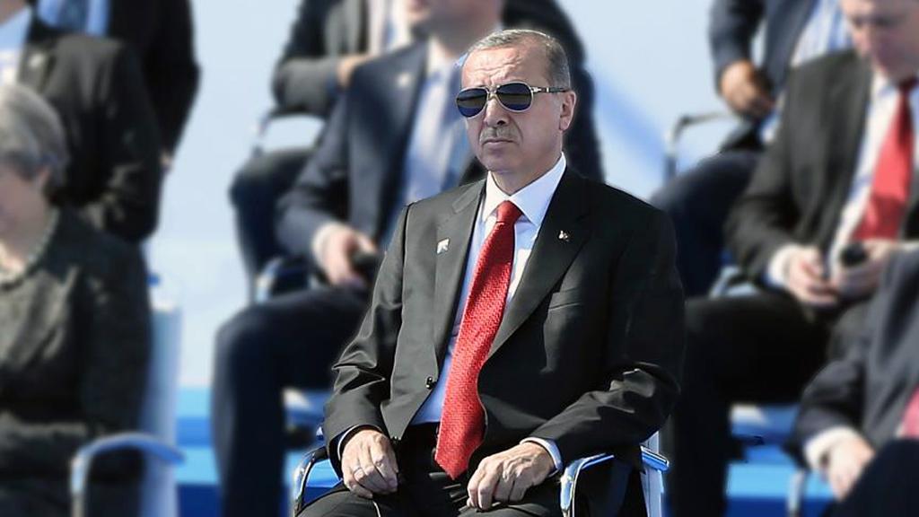 Erdoğan-Macron Atışmasında İkinci Raund