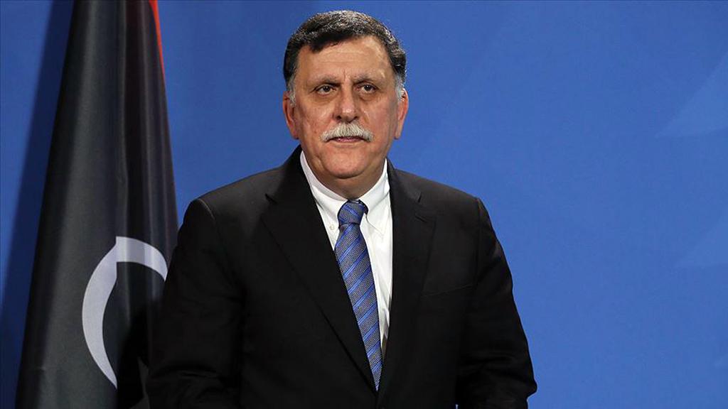 Libya'da Dengeler ve Serrac'ın İstifa Açıklaması