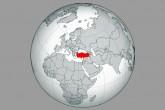 Türkiye'nin Yerküredeki konumu