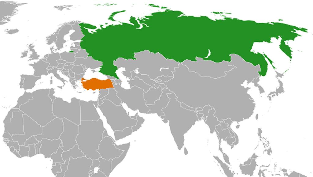 Türkiye - Rusya