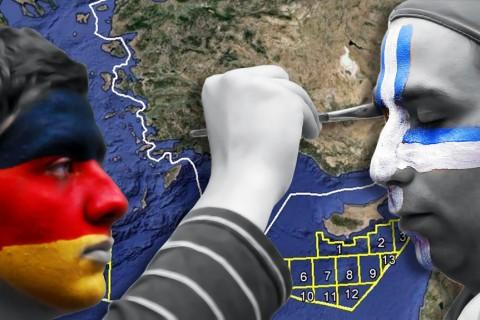 Yunanistan-Almanya İlişkileri
