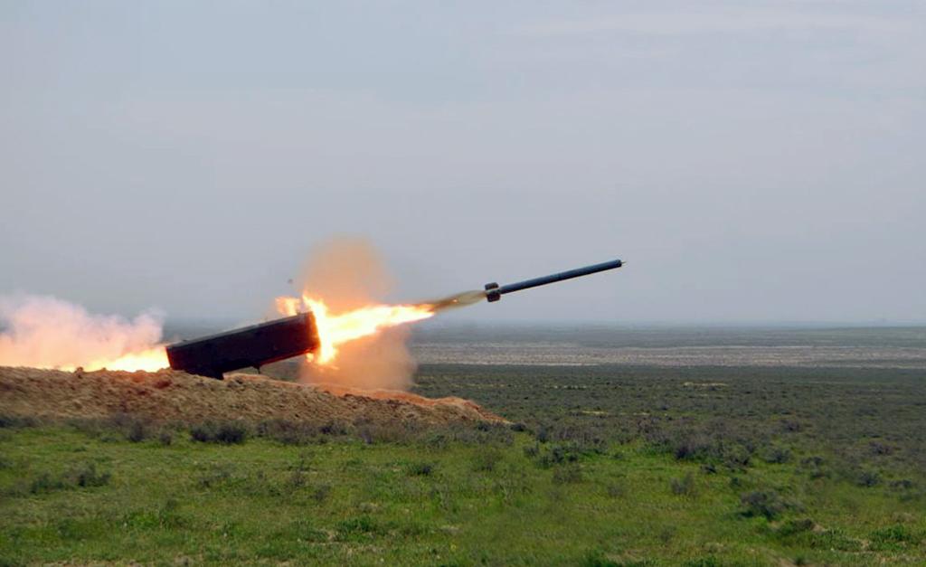 Azerbaycan Cephe Hattı