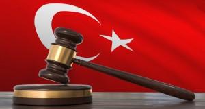 Rapor: Güven Veren ve Erişilebilir Adalet Vizyonunda   Üçüncü Yargı Paketi