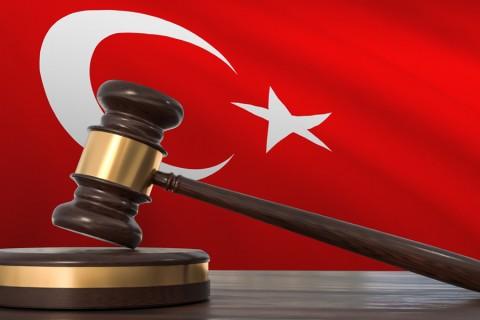 Rapor: Güven Veren ve Erişilebilir Adalet Vizyonunda | Üçüncü Yargı Paketi
