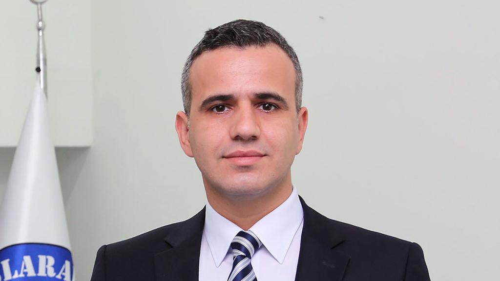 Prof. Dr. Ferhat Pirinççi