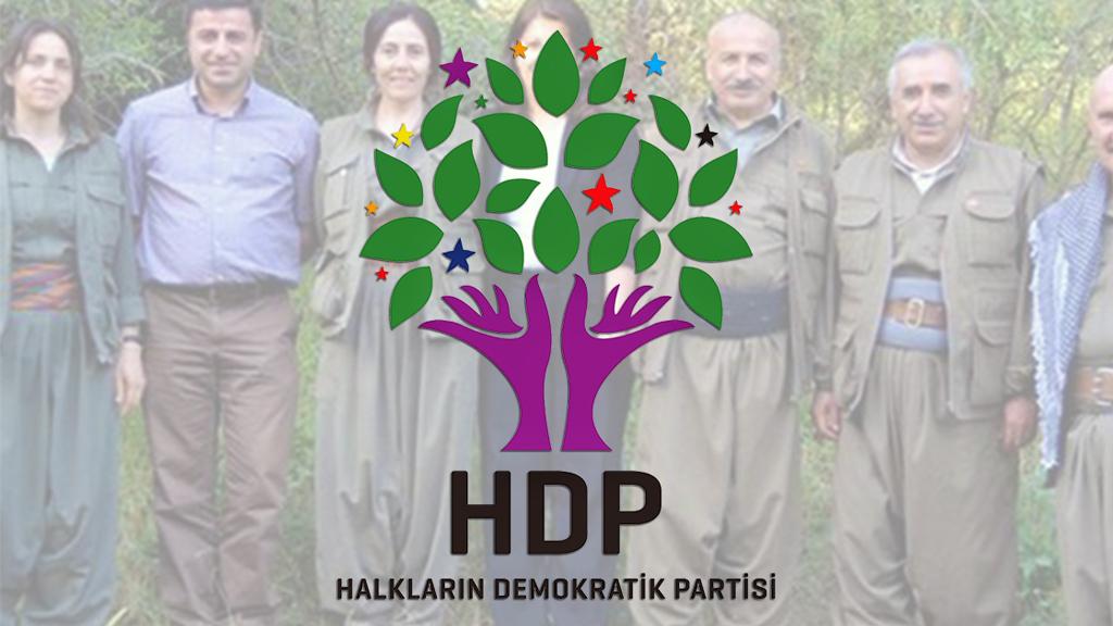 HDP'nin İmajı?