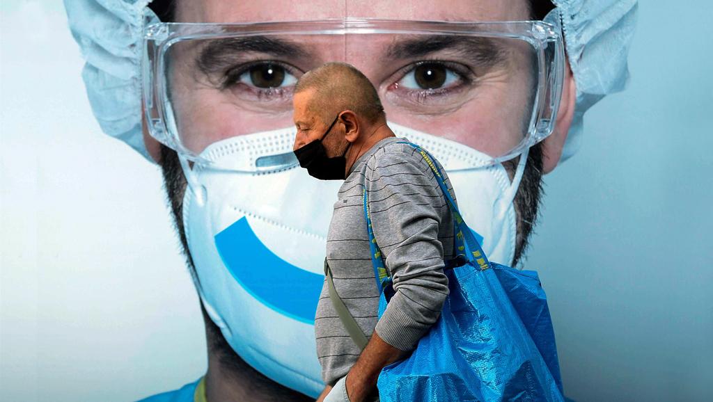 Koronavirüs-Küresel Ekonomi Mücadelesinde İkinci Raunt