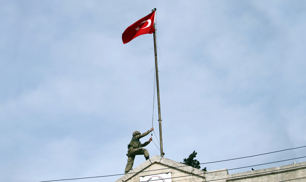 Otonomi Arayışları ve Batı'da Türkiye'nin Negatif Temsili