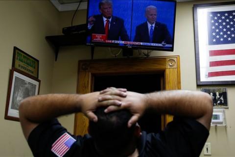 ABD Başkanlık Seçimleri Tartışması