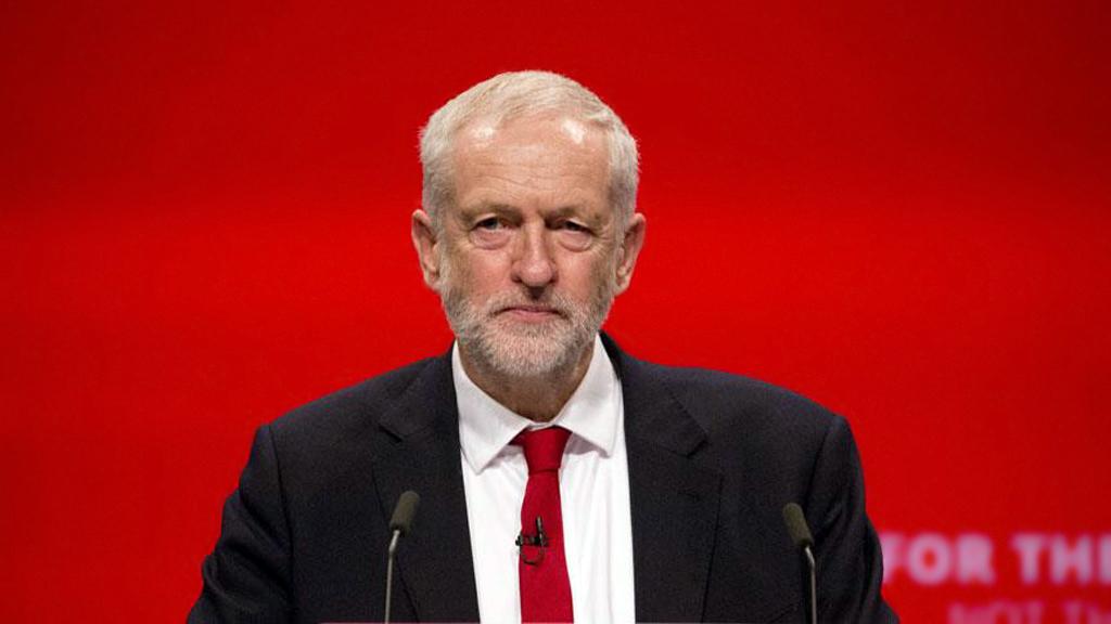 Jeremy Corbyn'in Sonu Jürgen Möllemann Gibi Olmasın!