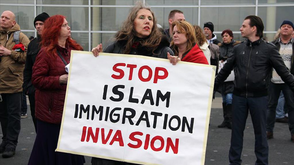 Uzmanlara Göre İslamofobi 21. Yüzyılın İdeolojisi Haline Geldi