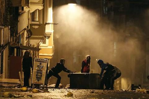 Kobani Olayları