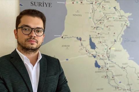 SETA Dış Politika Araştırmacısı Mehmet Çağatay Güler