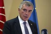 CHP Genel Başkan Yardımcısı Ünal Çeviköz